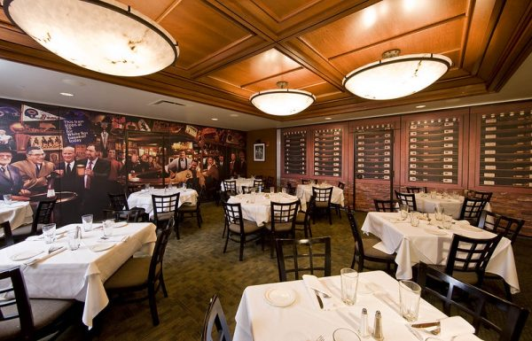 5 Common Types of Restaurant to Note for an Unforgettable Dine-In Experience