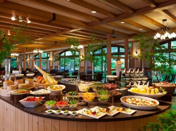 6 Dos and Don'ts in a Buffet Restaurant to Take Note!